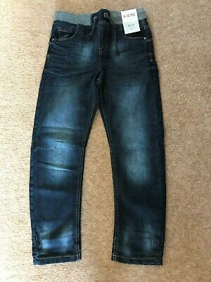 Boys PRIMARK Jeans Age 9-10 Years BNWT