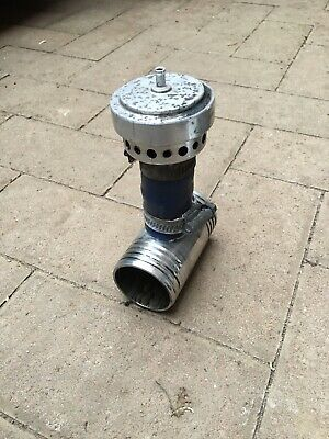 renault 5 gt turbo Dump Valve And T Piece