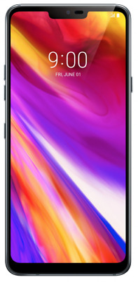 LG G7 ThinQ G710TM 64GB Gray or Rose (T-Mobile or GSM Unlocked) 60-Day Warranty