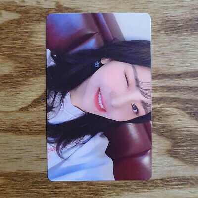 Umji Official Photocard GFriend Mini Album 回:LABYRINTH Kpop Genuine