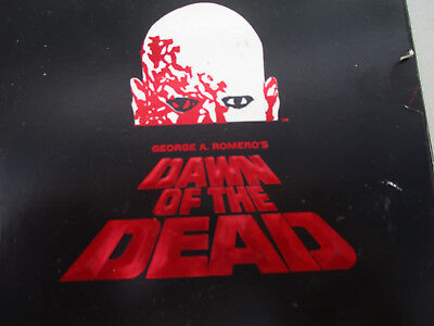 Dawn of the Dead Ultimate Edition George Romero DVD set Living Zombie Horror