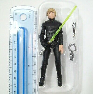 "Star Wars Return of the Jedi Endor Luke Skywalker 3.75"" vintage collection wave"