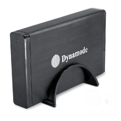 Dynamode 3 5 Inch Sata Hard Disk Usb3 0 Enclosure Black Usb3