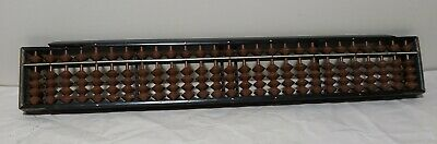 Vintage abacus Made in Japan