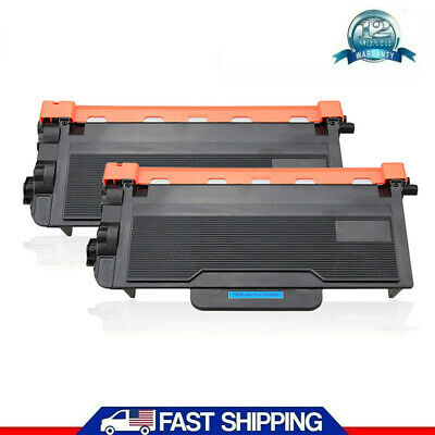 10x TN850 TN820 Toner Cart for the Brother DCP-L5500DN L5600DN L5650DN HL-L5000D
