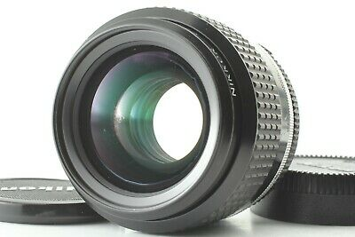 【Excellent+++】Nikon Ai-S Nikkor 35mm f/1.4 Wide Angle MF Lens from Japan #527205