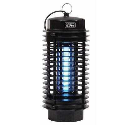 Electric Uv Insect Killer Zapper Mosquito Bug Trap Grill Fly Catcher Led Lamp