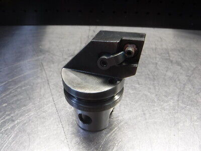 Valenite KM50 Indexable Turning Head VM50-MCLNL-5 (LOC1452)