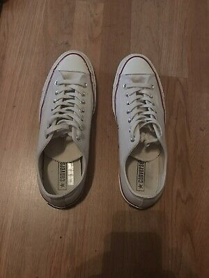 CONVERSE ALL STAR 70 Ox in Parchment (Off White) 142338C 134