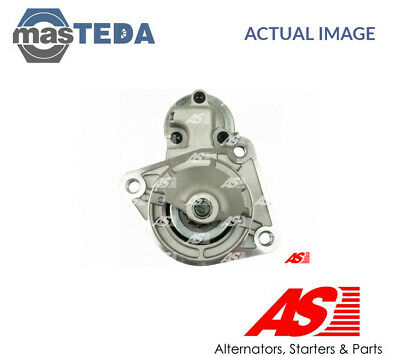 As-Pl Engine Starter Motor S0096 P New Oe Replacement