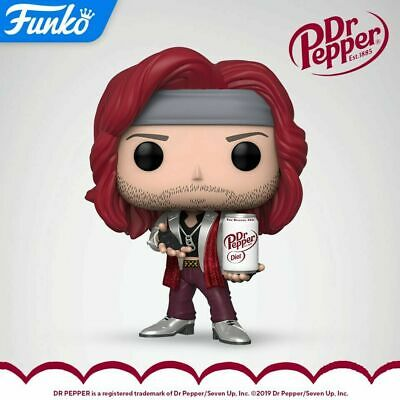 Funko Ad Icons 'Lil Sweet' Promo Dr Pepper Exclusive Pop! #79 RARE! NEW
