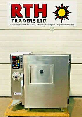 AutoFry ~ Automatic Chip Fryer ~ Enclosed Cooking On-Demand ~ Elec ~ A ~ £1000+V