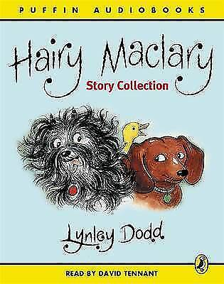 Hairy Maclary Story Collection (Hairy Maclary and Friends), Audio Book CD