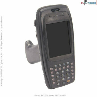 Denso BHT-200 Series BHT-280BW Hand-Held Data Collector