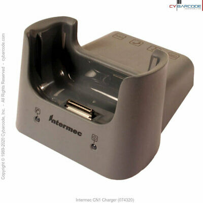 Intermec CN1 Charger (074320) Modem Dock