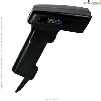 Worth LZ-110 Scanner (LZ100) - New (old stock)