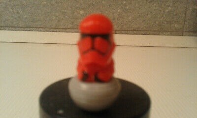ESSELUNGA -STAR WARS ROLLINZ 3.0-La raccolta finale-SITH TROOPER