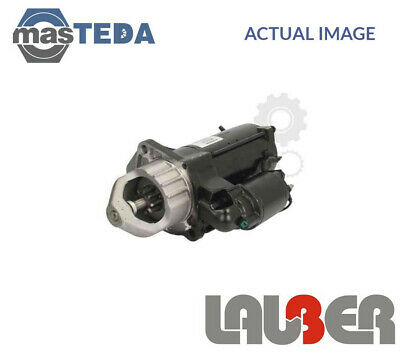 Lauber Engine Starter Motor 281112 I New Oe Replacement