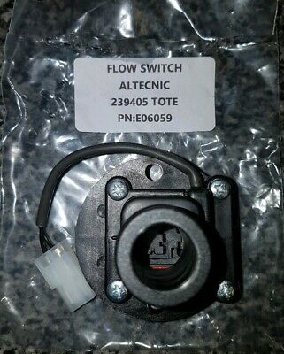 Altecnic Flow Switch 239405 Tote