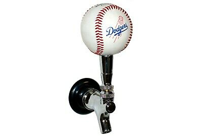 Los Angeles Dodgers Licensed Baseball Beer Tap Handle