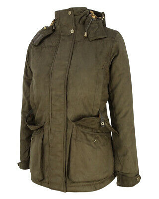 Hoggs of Fife Rannoch Ladies Hunting Jacket Size 14