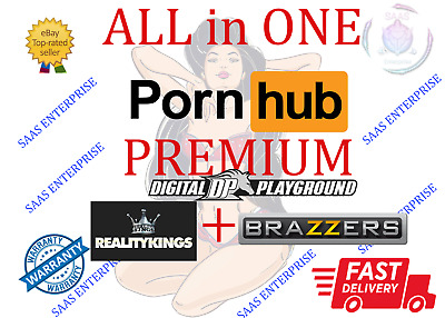 Porn Hub All in Pass With  BRAZZERS | REALITY KINGS | DP And MANY