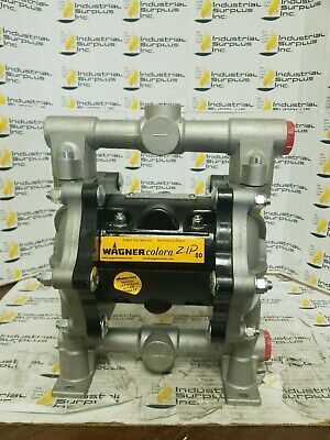 Wagner Colora Zip 80 Air Operated Pump