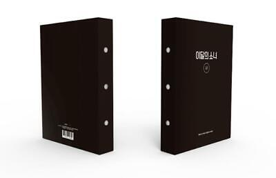 Loona Looпδ # Showcase Official Goods Photo Card Photocard Binder Book New