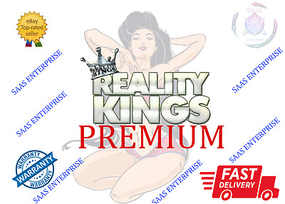 REALITY KINGS PREMIUM warranty INSTANT DELIVERY