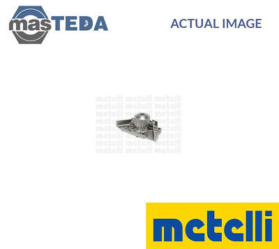 Metelli Engine Cooling Water Pump 24-1044 G New Oe Replacement