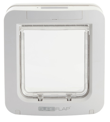 SureFlap Microchip Pet Door | Dogs, Cats