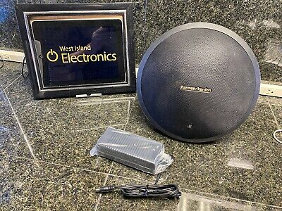 Harman Kardon Onyx Studio 2 Wireless Bluetooth Portable Speaker - Black