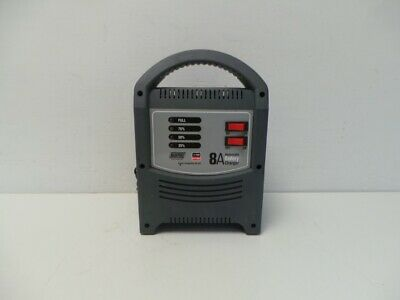 Maypole MP7108 Battery Charger