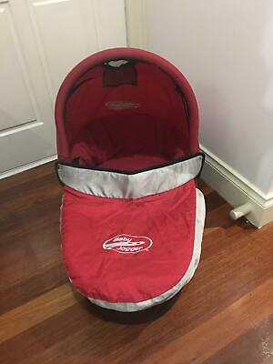 Baby Jogger Bassinet - Very Good Condition