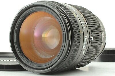 【 NEAR MINT 】Nikon AF Nikkor 35-70mm f/2.8D Wide Angle-Telephoto from Japan 532