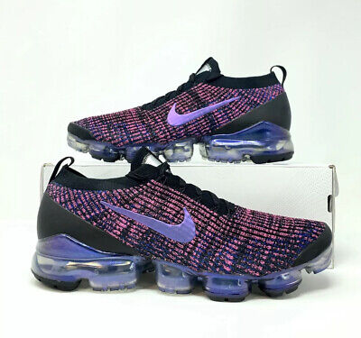 Nike Air VaporMax Flyknit 3 'Throwback Future' Men's Running Shoe AJ6900-007