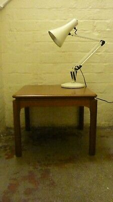 1 x Vintage Mid Century Teak Side Occasional Table - Parker Knoll (2 AVAILABLE)