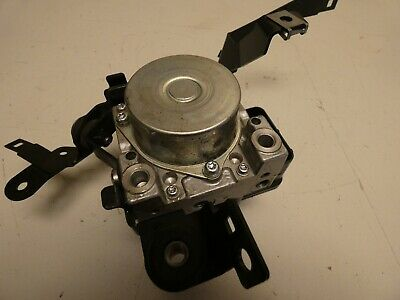 2013 Triumph Trophy 1200 ABS pump assembly.11100 miles. Tested perfect.