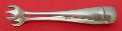 """Dolly Madison by Gorham Sterling Silver Sugar Tong 4 3/4"""" Serving Vintage"""
