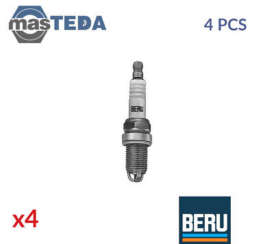 Denso K22PB Pack of 2 Spark Plugs Replaces 067600-2770 101 000 003 AA BCP7ET