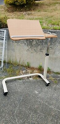 Over Bed Table, Hospital grade