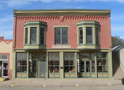 1907 Opera House For Sale