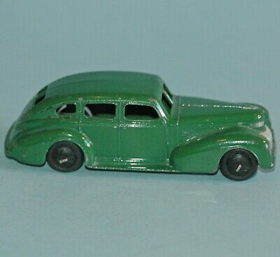 DTGB032 38E Pare brise pour Armstrong Siddeley DINKY TOYS