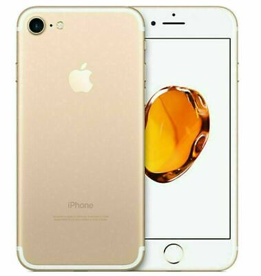 Apple iPhone 7 32GB GSM Unlocked Smartphone GOLD