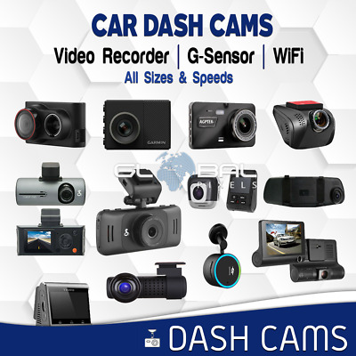 Dash Cam Car Dashboard Camera Video Recorder WiFi G-Sensor lot DVR 1080p / 1440p