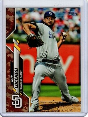 2020 Topps Series 1 Parallel Serial #d Gold Pick Card Player Complete Your Set
