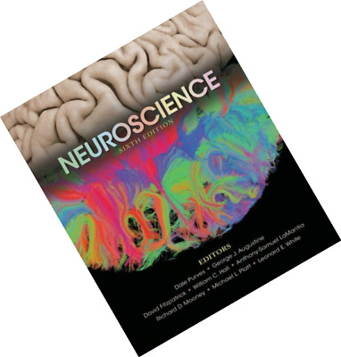 Neuroscience by Dale Purves (6th edition) [PĐF]