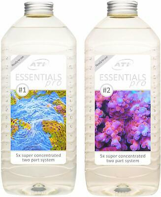 ATI ESSENTIALS Pro  (Officially supplied and supported by ATI UK)