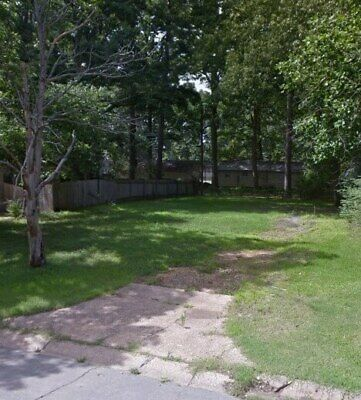 PAY MONTHLY! 5 Residential Land Lots for Sale Near Little Rock, AR- 1.04 Acres