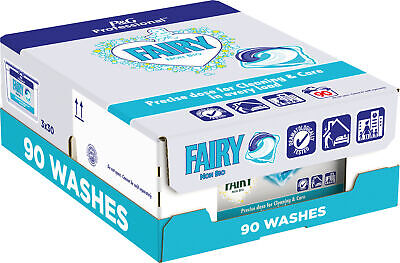 Fairy Professional Non-Bio Pods (Pack of 90) C001575